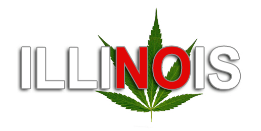 No Weed Illinois