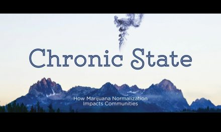 The documentary Big Marijuana does NOT want you to watch.