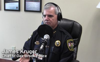 VIDEO-Police Chief Issues a Warning on Legalized Marijuana