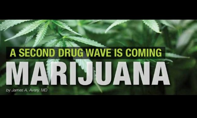 A Second Drug Wave Is Coming