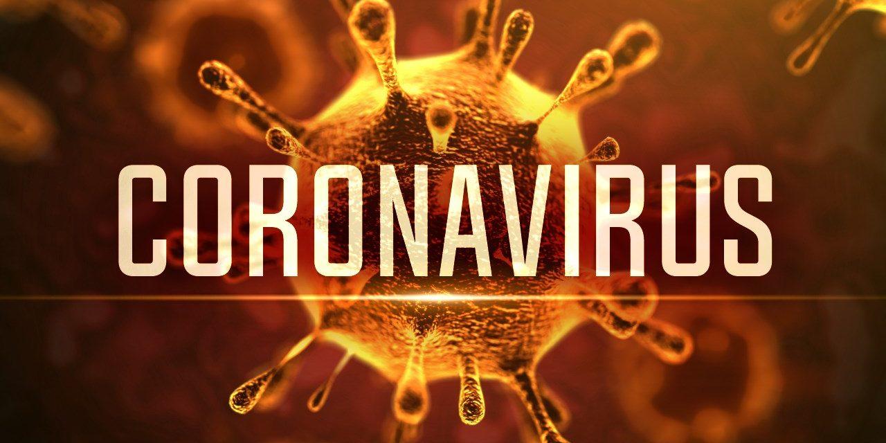Marijuana and the Coronavirus